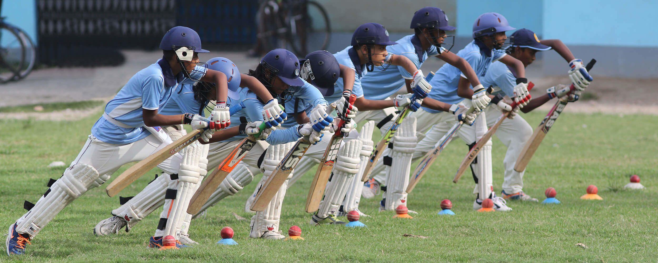 Indian Cricket Academy
